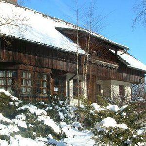 HOF-SBG St. Michael/Katschberg Hütte/Hut 16 Pers.