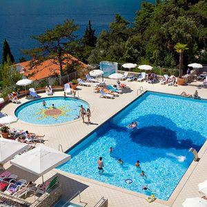 Allegro/Miramar Hotel