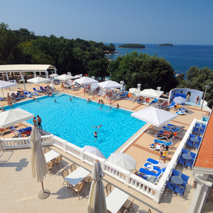 All Inclusive Resort Funtana