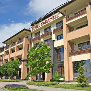 Caramell Premium Resort  Superior