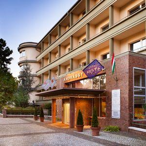 Mamaison Hotel Andrássy Budapest