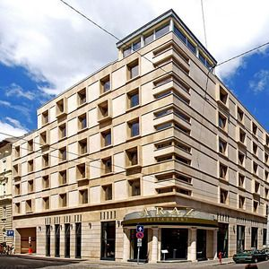 Continental Hotel Budapest  plus