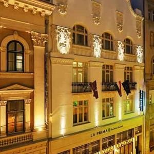 La Prima Fashion Hotel Budapest