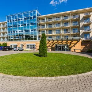 Gotthard Therme Hotel & Conference