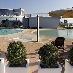 Mjus World Resort & Thermal Park  Superior