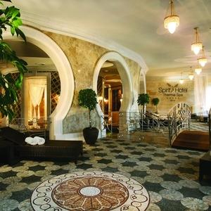Spirit Hotel Thermal Spa  Superior