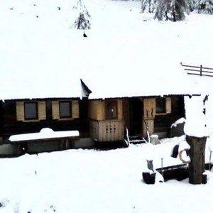 HUS-SBG Seetal Hütte/Hut 6 Pers.