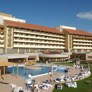 Hunguest Hotel Pelion  Superior