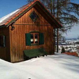 IND-OOE Inzersdorf Hütte/Hut 6 Pers.