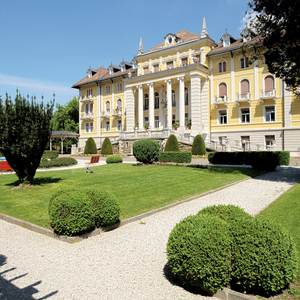 Grand Hotel Imperial Levico Terme