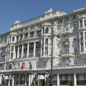 Starhotels Savoia Excelsior Palace  Triest