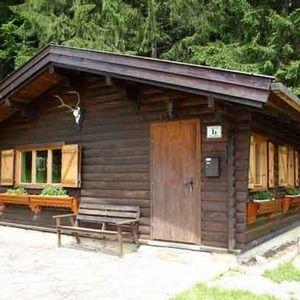 JAG-NOE Frankenfels Hütte/Hut 4 Pers.