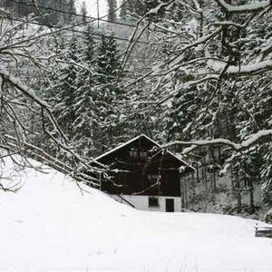 JAS-STM Jasnitz Hütte/Hut 6 Pers.