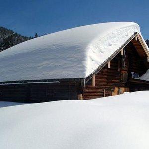 JOS-SBG Postalm Hütte/Hut 6-12 Pers.