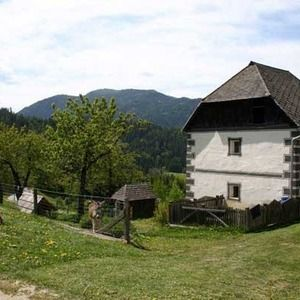 JSL-STM Murau Hütte/Hut 8 Pers.