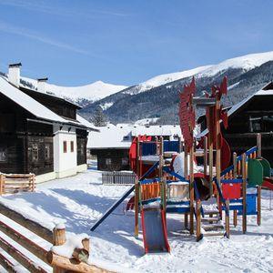 Feriendorf Kirchleitn Dorf Kleinwild
