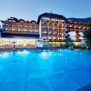 DAS RONACHER Therme & Spa Resort  Superior