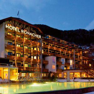 Thermenhotel Ronacher  Superior