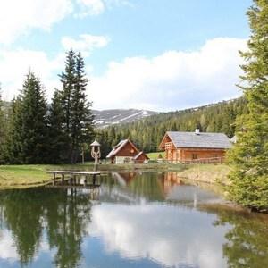 KAI-STM Lachtal Hütte/Hut 6 Pers.