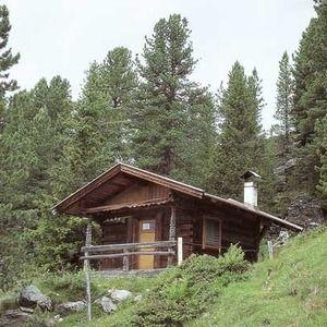 KAP-TIR Zell am Ziller Hütte/Hut 3 Pers.