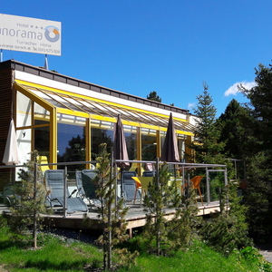 Hotel Panorama Turracher Höhe