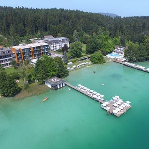 Amerika Holzer Hotel & Resort  Superior