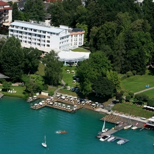 Seehotel Europa  Superior