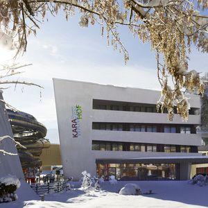 Thermenhotel Karawankenhof
