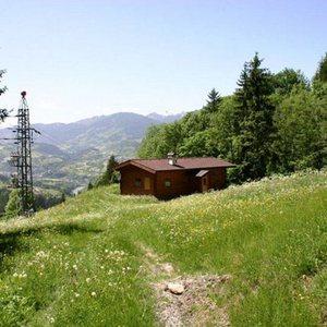 KEN-SBG St. Johann/Pongau Hütte/Hut 8 Pers.