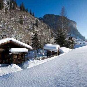 KNA-SBG Großarl Hütte/Hut 4 Pers.