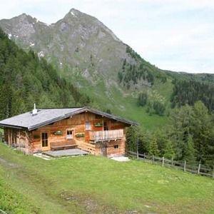 KOK-SBG Gasteinertal Hütte/Hut 10 Pers.