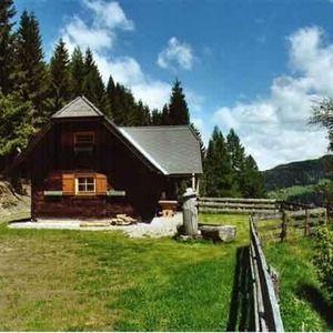 KOL-STM Murau Hütte/Hut 8 Pers.