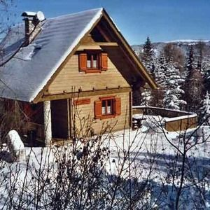 KOR-KTN Koralpe Hütte/Hut 5 Pers.