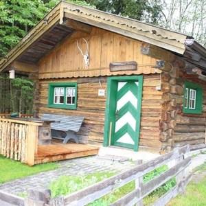 KVO-SBG St. Martin Hütte/Hut 4 Pers.