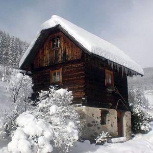 LAC-STM Lachtal Hütte/Hut 2 Pers.