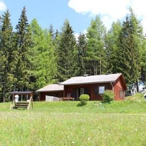 LAG-KTN Frantschach Hütte/Hut 6 Pers.