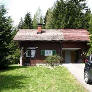 LAR-STM Lachtal Hütte/Hut 4 Pers.