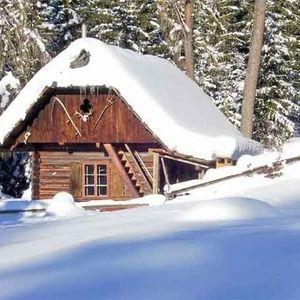 LAS-STM Region Murau Hütte/Hut 8 Pers.