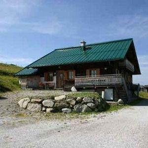 LAT-SBG Gerlos Hütte/Hut 10 Pers.