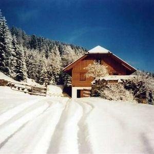 LAV-KTN St. Anna/Lavantegg Hütte/Hut 7 Pers.