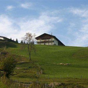 LOD-SBG Lofer Hütte/Hut 14 Pers.