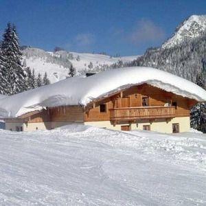 LOF-SBG Lofer Hütte/Hut 14 Pers.