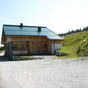 LOS-SBG Gerlos Hütte/Hut 8 Pers.