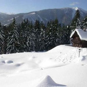 LQL-STM Pichl-Kainisch Hütte/Hut 4 Pers.
