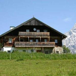 MAN-SBG Radstadt Hütte/Hut 20 Pers.