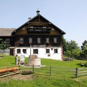 MAT-SBG St. Michael/Katschberg Hütte/Hut 26 Pers.