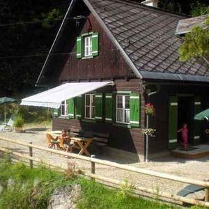 MAZ-STM Mariazell Hütte/Hut 8 Pers.