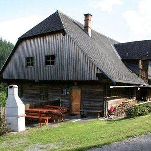 MEZ-KTN Metnitz Hütte/Hut 4 Pers.