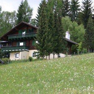 MIA-KTN Skialm Klippitztörl Hütte/Hut 14 Pers.