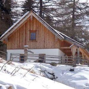 MIC-SBG Prebersee Hütte/Hut 10 Pers.